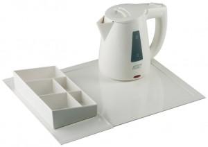 kettle-tray