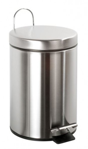 pedal-bin-satin-chrome